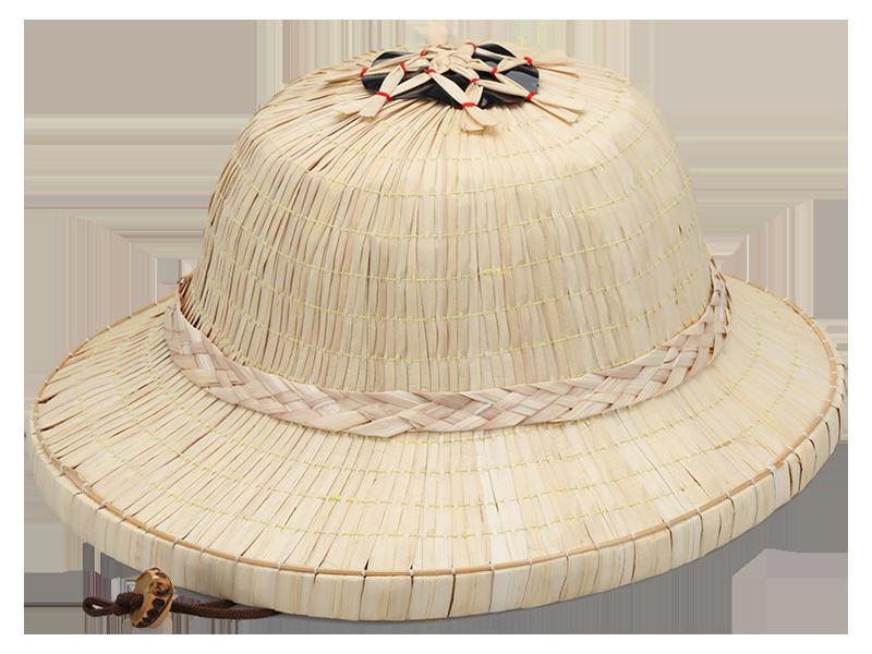 ヘルメット笠